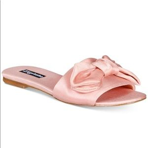 Zigisoho  Sandal pink color valiant